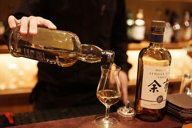 狛江 BAR 呑み屋 居酒屋 カクテル ウイスキー